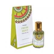 Perfume Indiano Goloka Fresh Mint (10ml)