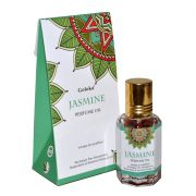 Perfume Indiano Goloka Jasmine (10ml)