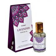 Perfume Indiano Goloka Lavanda (10ml)