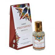 Perfume Indiano Goloka Palo Santo (10ml)