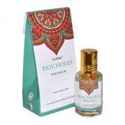 Perfume Indiano Goloka Patchouli (10ml)