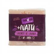 Sabonete Hidratante de Lavanda Natural Messenger (90g)