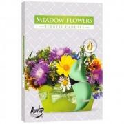 Vela Rechaud Perfumada T'Light (Flores do Campo)