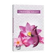 Vela Rechaud Perfumada T'Light (Oriental Night)