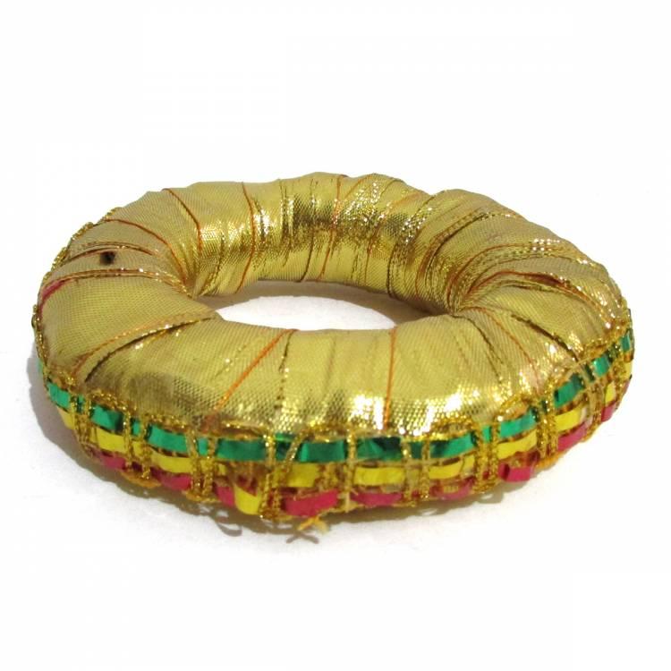 Almofada para Orin Tigela Tibetana (Redonda)
