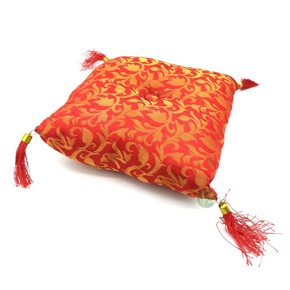 Almofada para Tigela Tibetana (Grande)