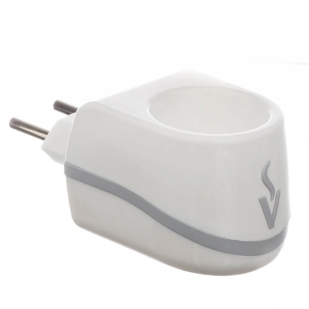 Aromatizador Elétrico Standard Via Aroma (Branco)