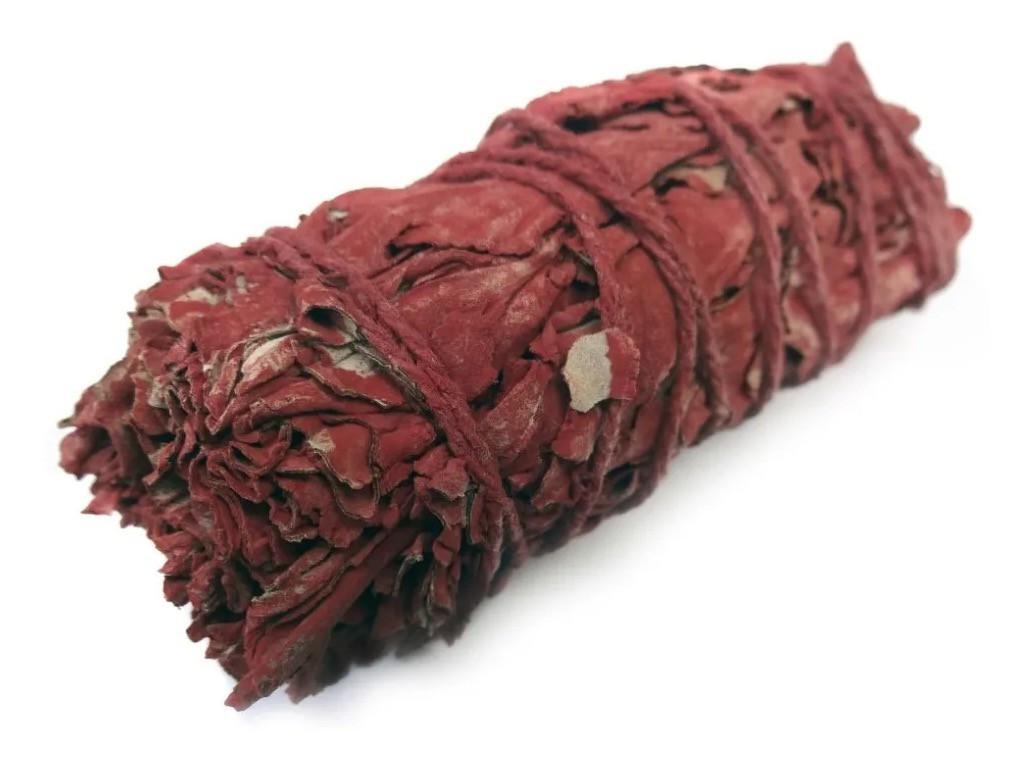 Bastão Sálvia Vermelha Sangue de Dragão