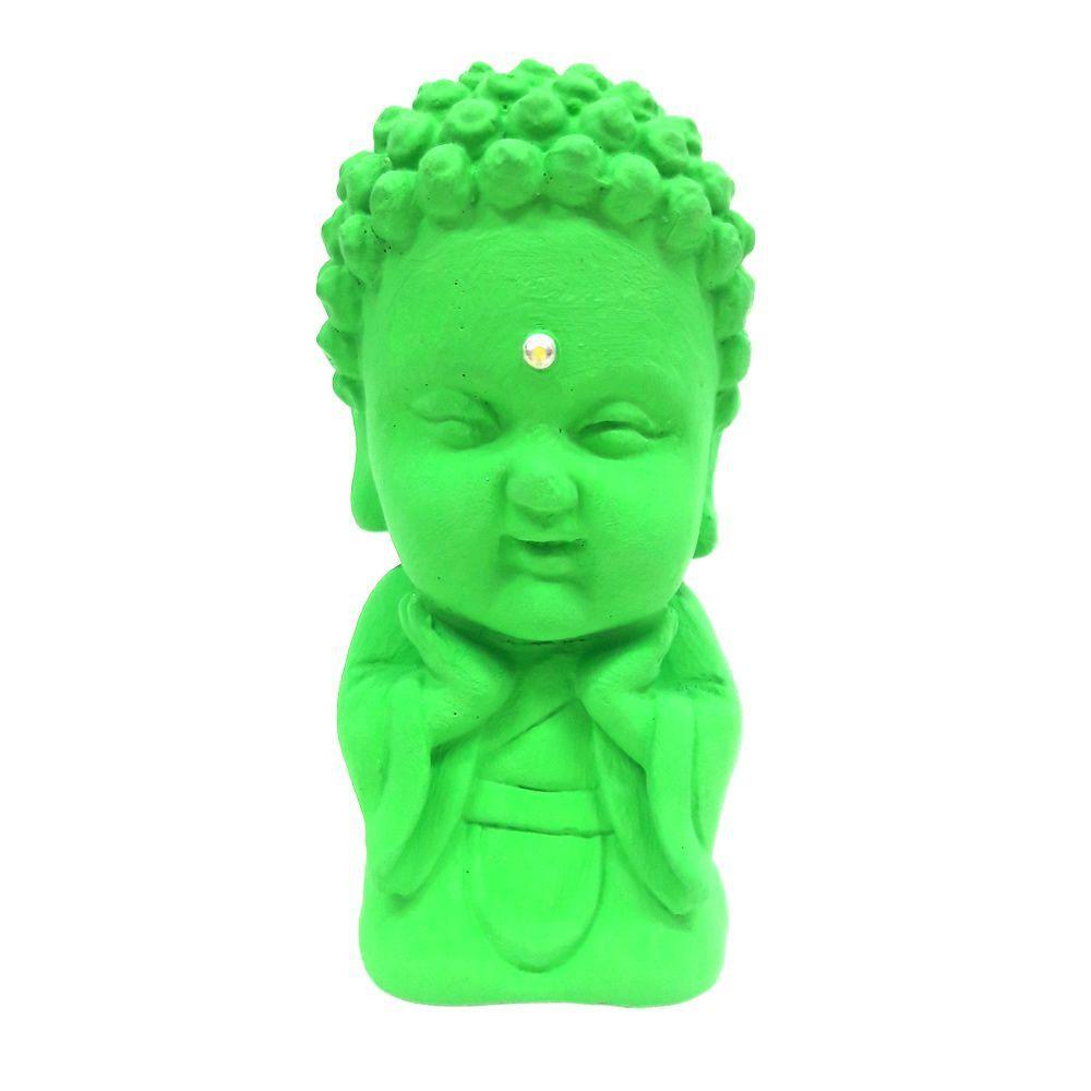 Buda Baby da Harmonia com Cristal (9cm)