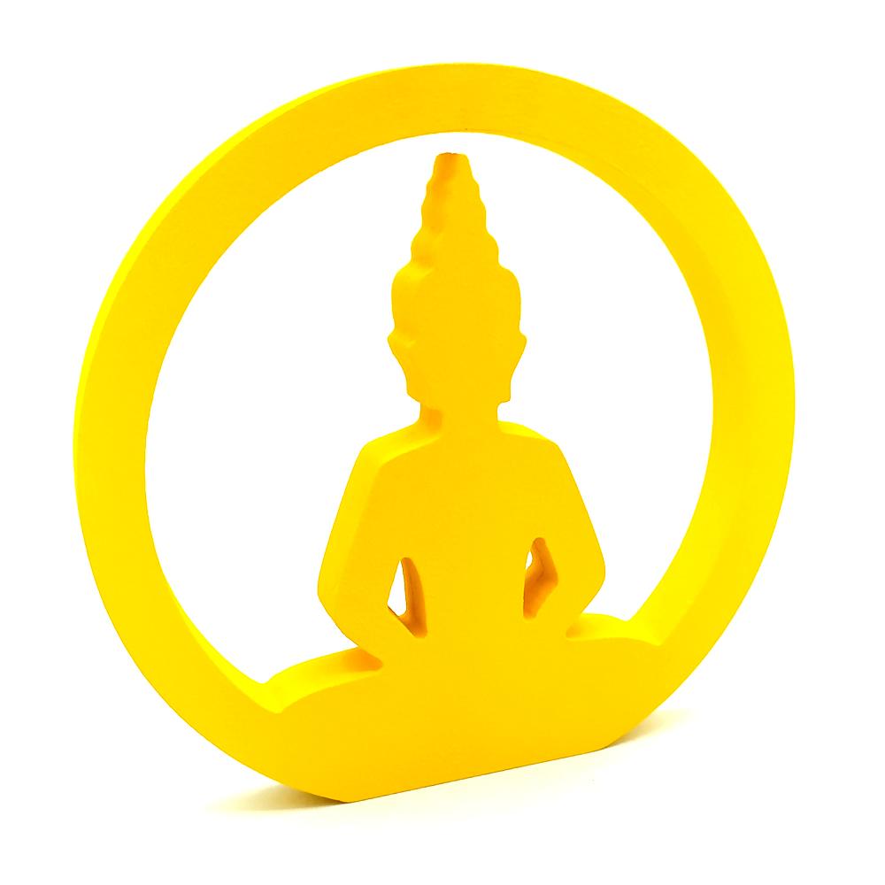 Buda com Arco em MDF
