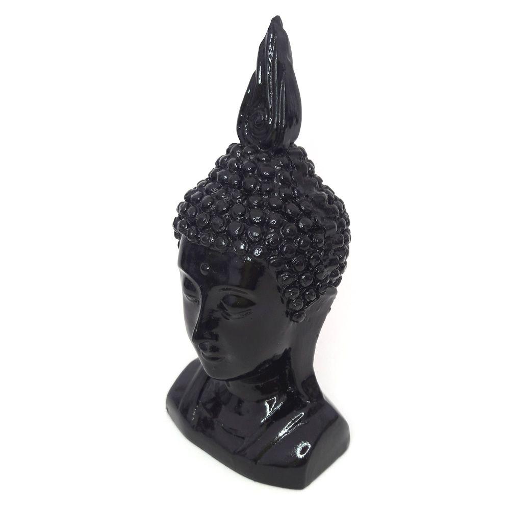 Busto Buda Nirvana (14 cm)