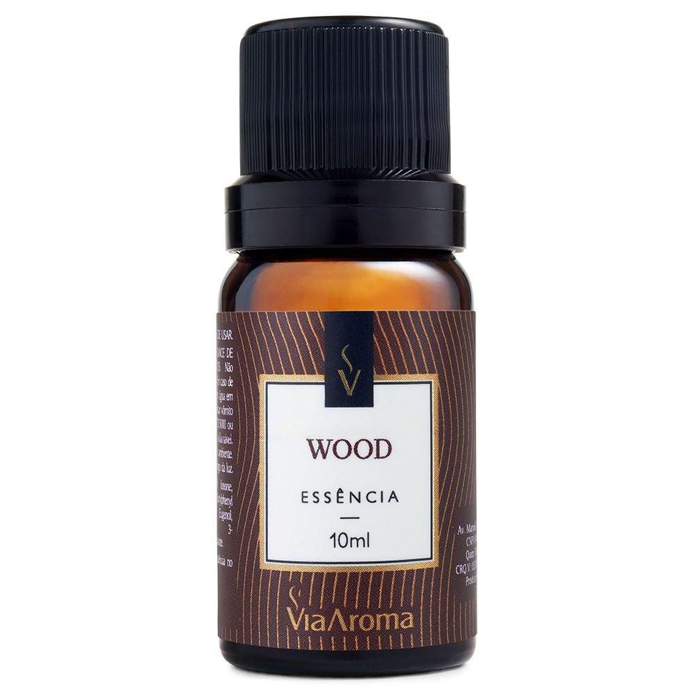 Essência Wood (10ml)