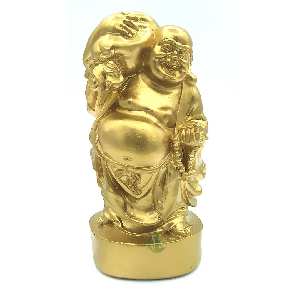 Estátua Buda da Prosperidade (16cm)