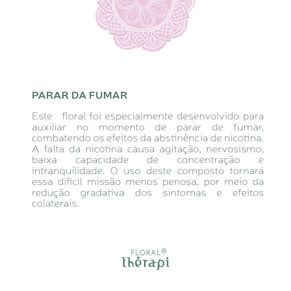 Floral Zerofumo (30ml)