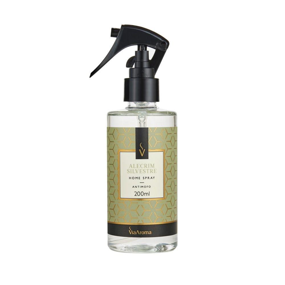 Home Spray Alecrim Silvestre (200ml)