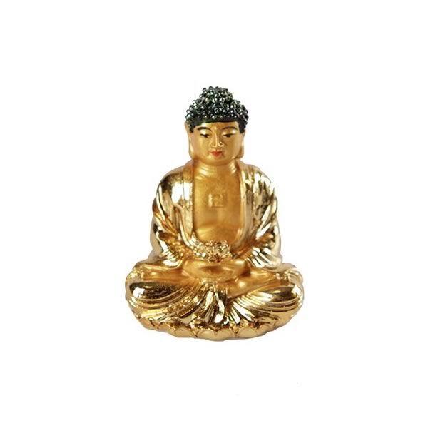 Mini Escultura Buda (5,5cm)