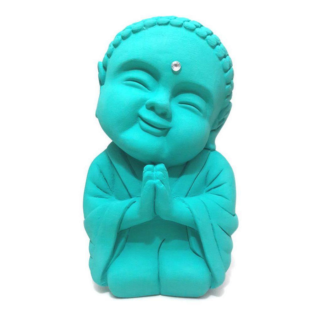 Monge da Gratidão Grande (20cm)