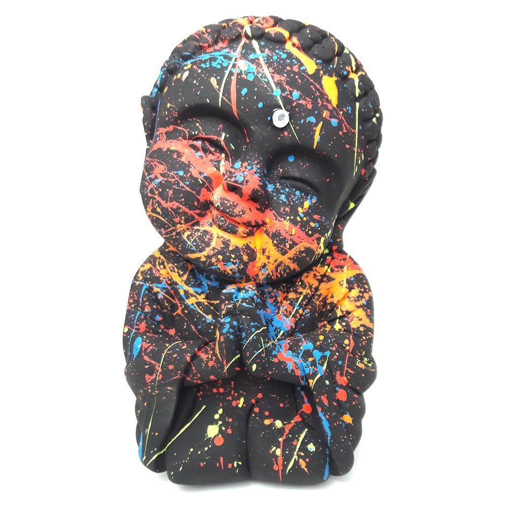 Monge da Gratidão Grande (20cm) Urban Art