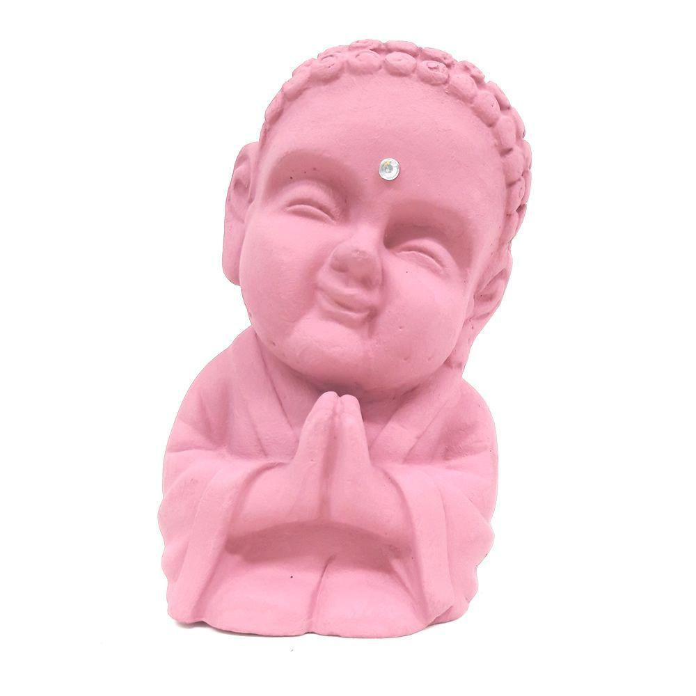 Monge da Gratidão Médio (13cm)