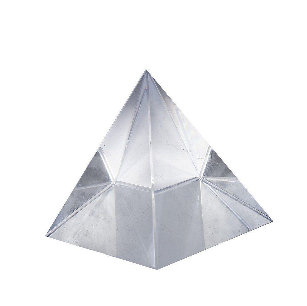 Pirâmide de Cristal Grande (7cm)