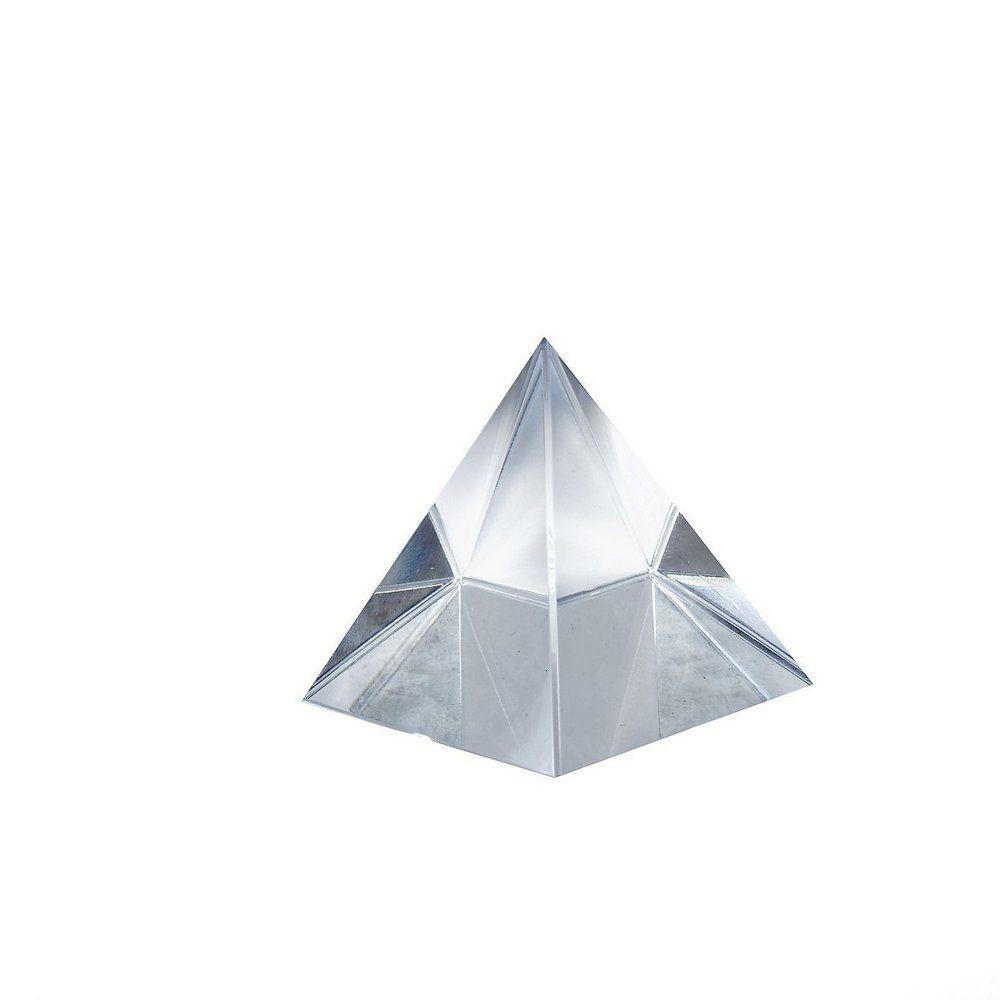 Pirâmide de Cristal Pequena (5cm)