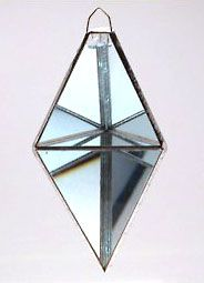 Prisma D'água Original (13cm)