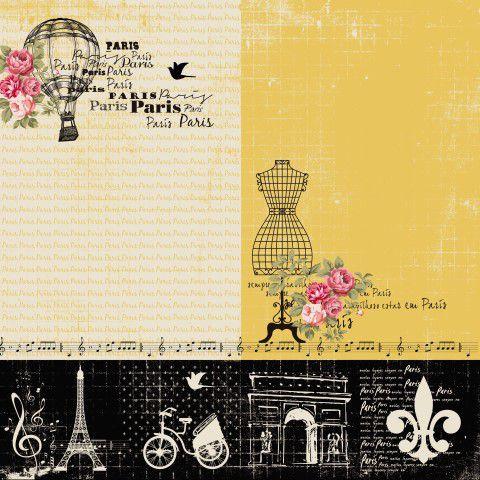 Coleção Paris