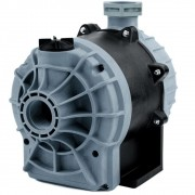 Bomba Piscina s/ pré filtro Residencial 1 CV IP68 - Syllent