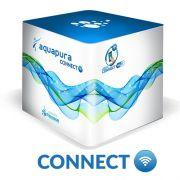 Gerador de Ozônio PIscina Panozon - Aquapura Connect WiFi - para Caixas D'Água