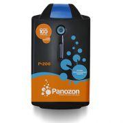 Gerador de Ozônio PIscina Panozon P+200