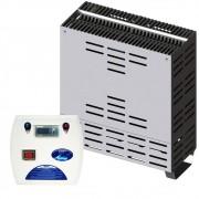 Sauna Seca 6kw para até 10m³ + Quadro Digital - Sodramar