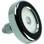 Iluminação Refletor Led Piscina Inox Mono 18W - Tholz