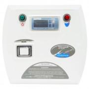 Quadro de Comando Digital para Aquecedor - Trocador de Calor - Sodramar