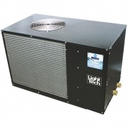 Trocador de Calor Aquecedor Piscina LT-180 - Light Tech