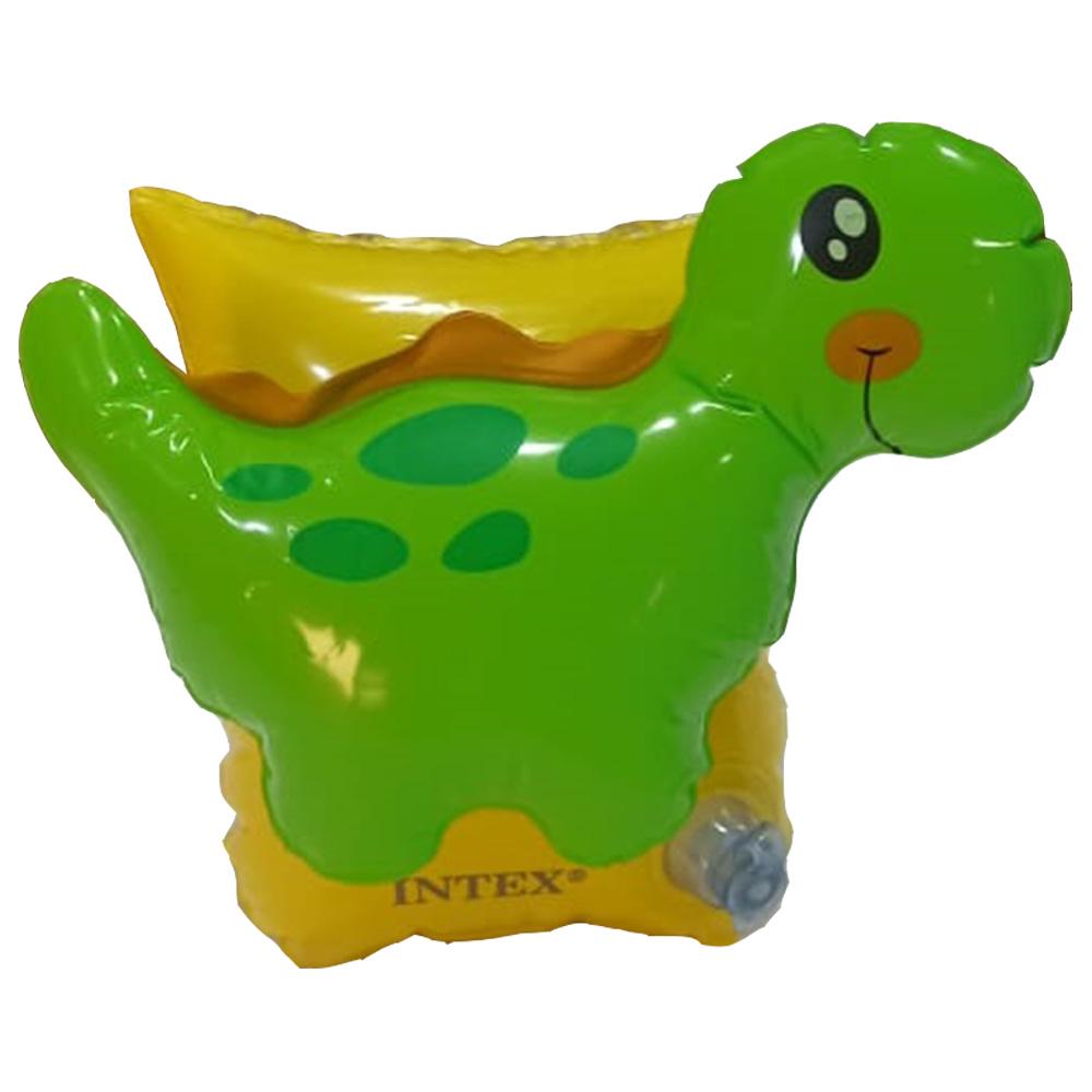 Boia Infantil para Criança Flutuador de Braço Dinossauro