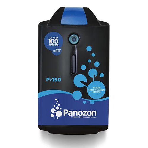Gerador de Ozônio Panozon P+150