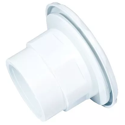 Dispositivo de Aspiração ABS 1 1/2'' - Piscina de Fibra
