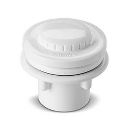 Dispositivo de Aspiração ABS 1 1/2'' - Piscina de Vinil