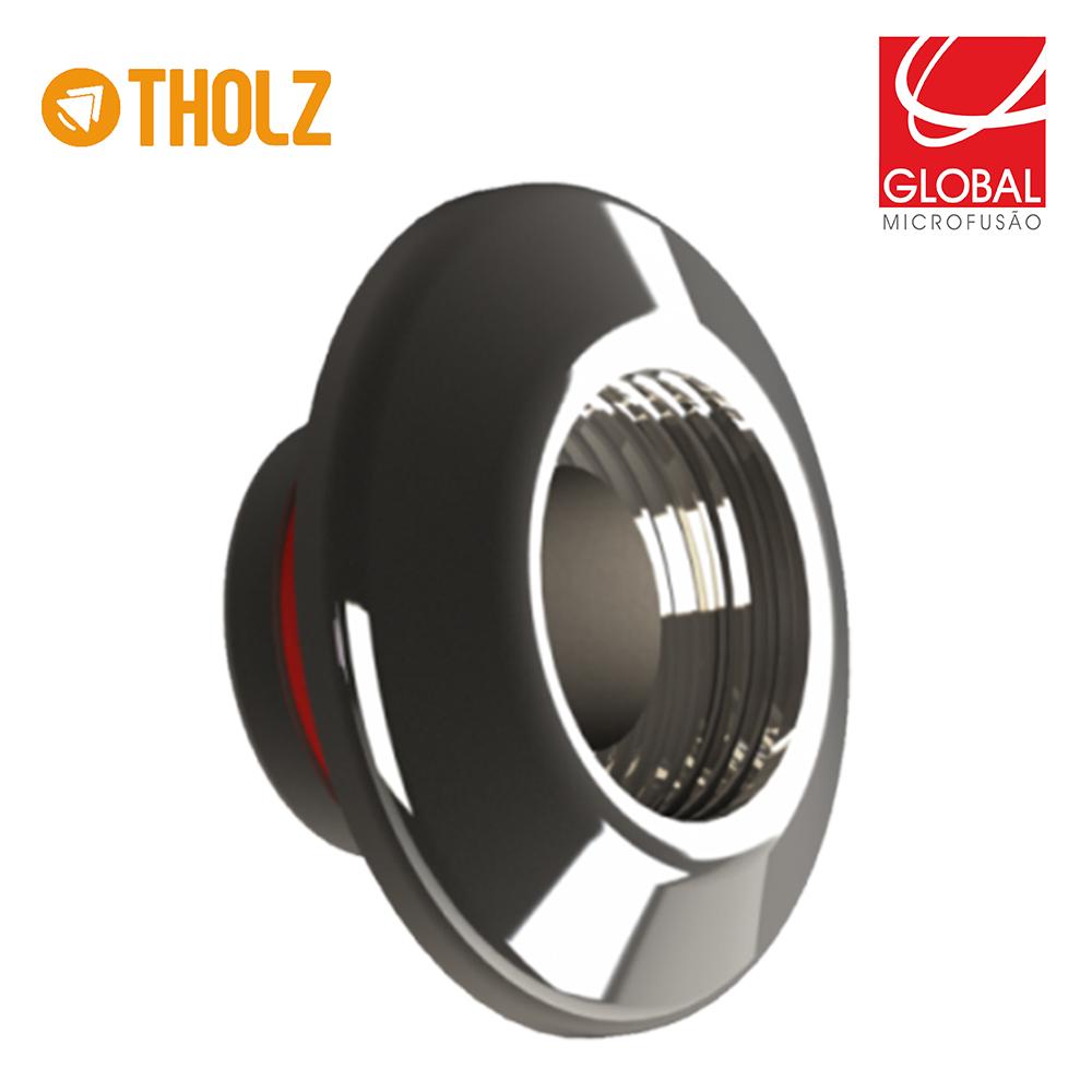 Dispositivo Nivelador Piscina Premium - Tholz