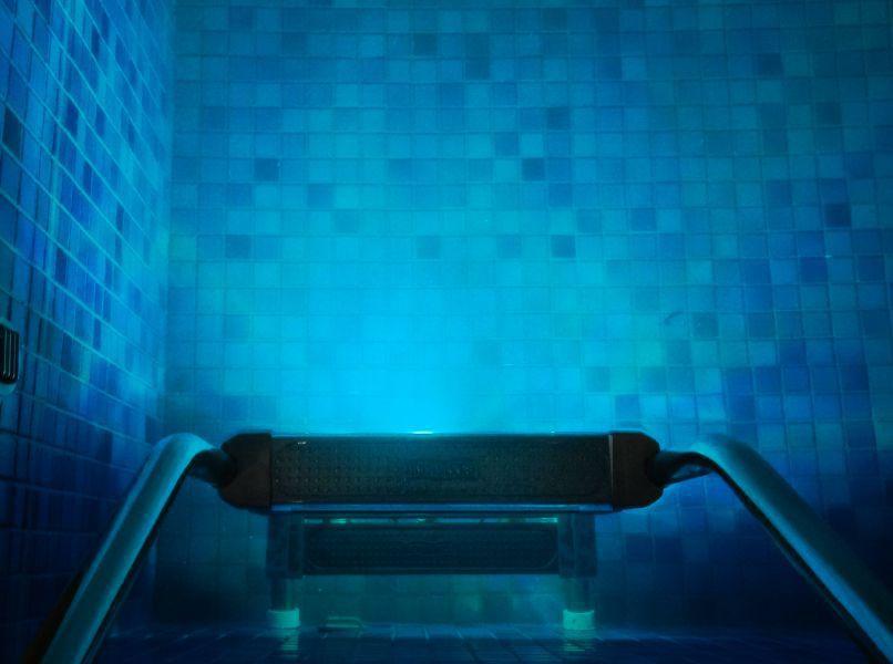 Escada Modelo Light Sodramar