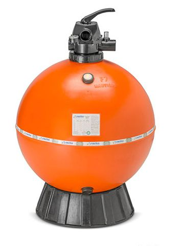 Filtro F750P Nautilus - Piscinas até 136.000 L