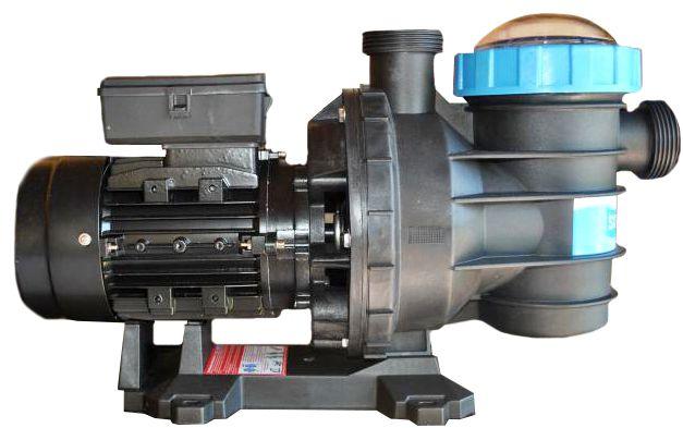 Filtro FM75 e Motobomba 1,5CV BMC-150 Sodramar - até 176.000 L