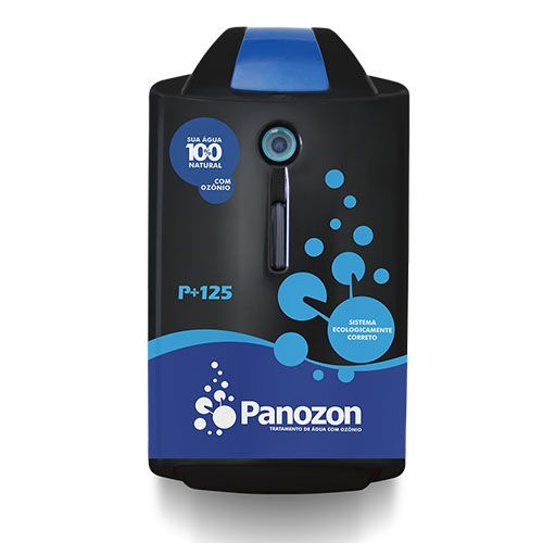 Gerador de Ozônio Panozon P+125