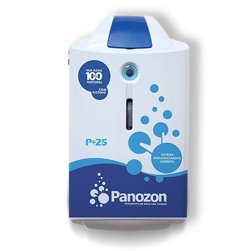 Gerador de Ozônio Panozon P+25