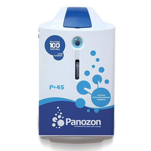 Gerador de Ozônio Panozon P+45