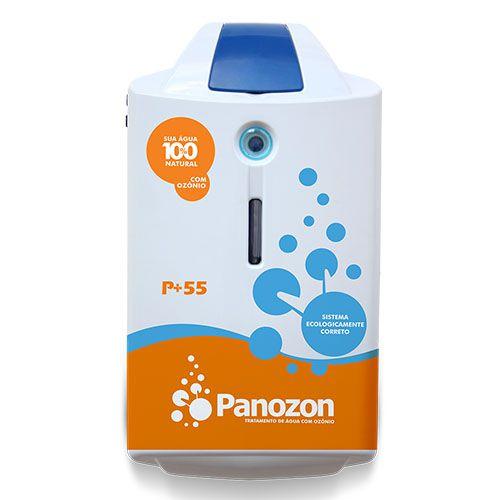 Gerador de Ozônio Panozon P+55
