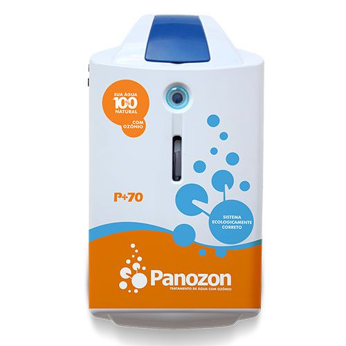 Gerador de Ozônio Panozon P+70
