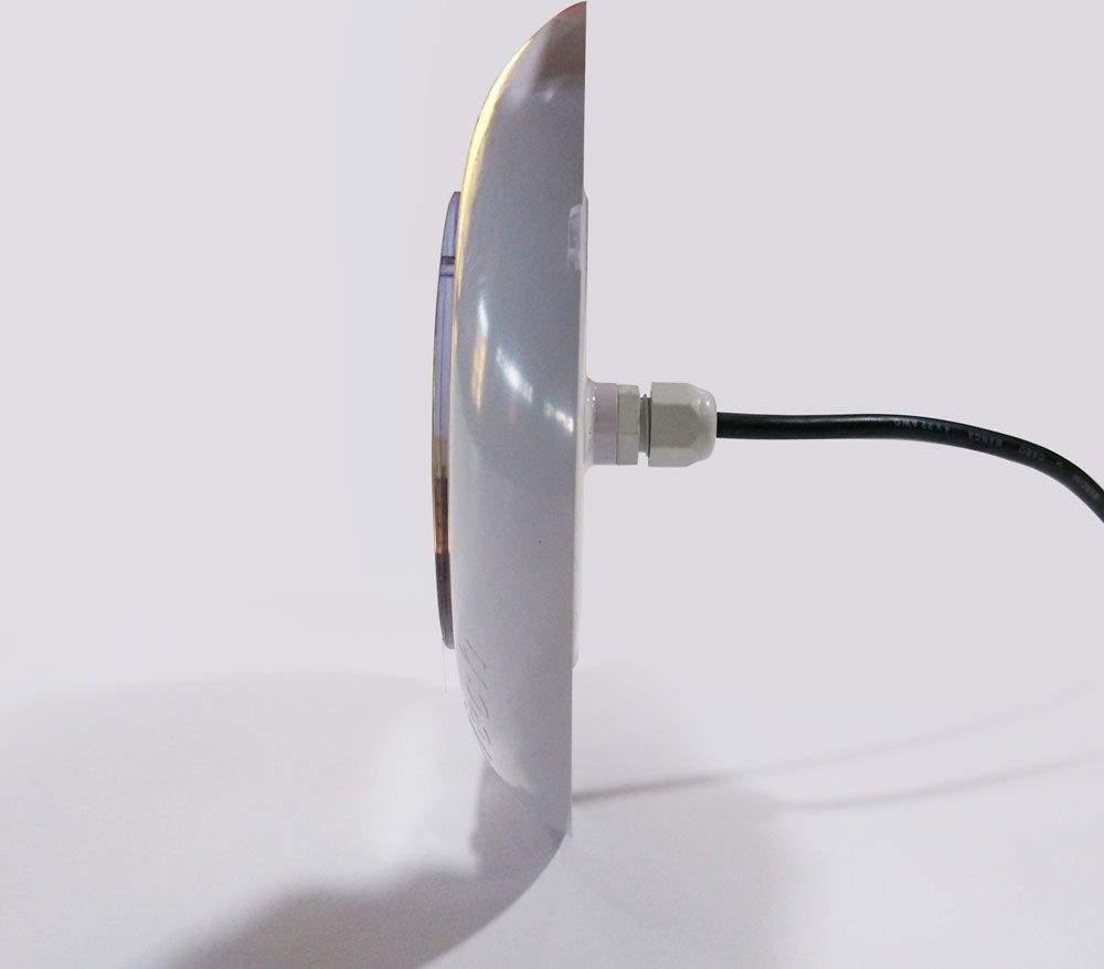 Iluminação para Piscina - Led Piscina RGB Colorido