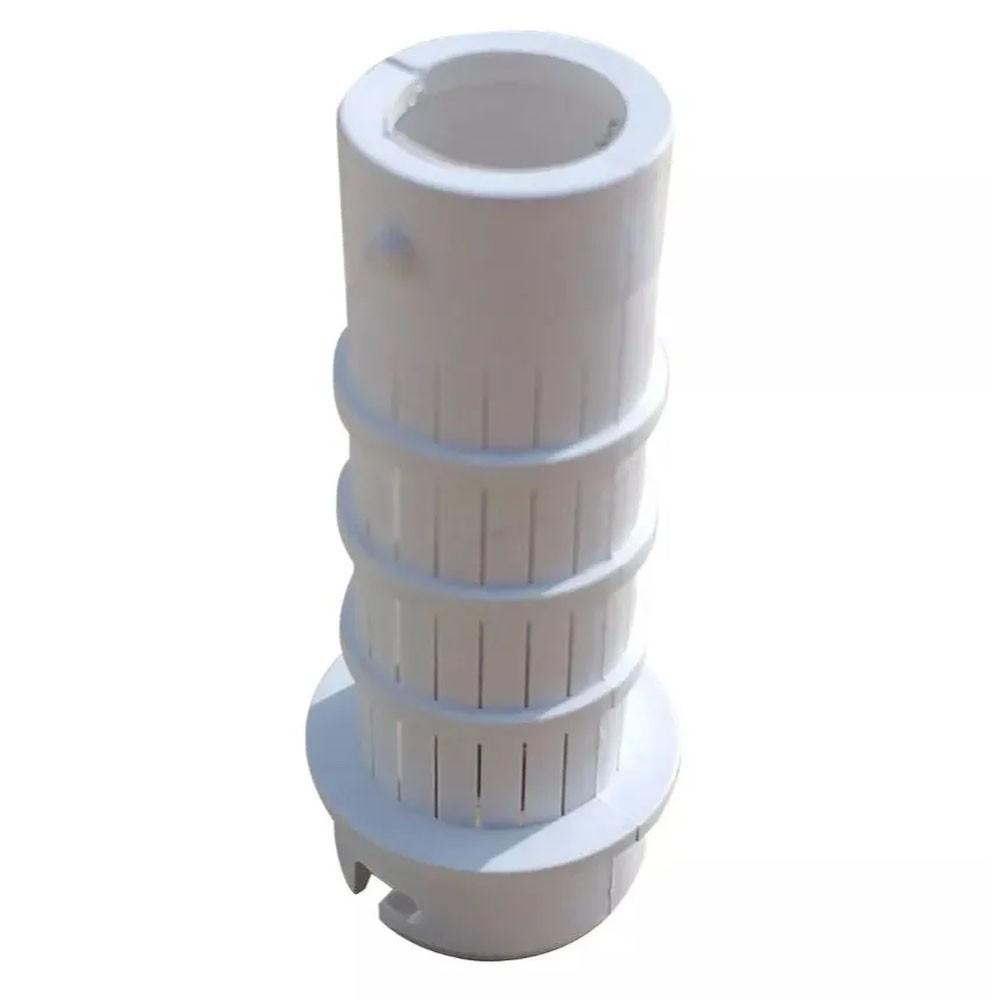 Kit 5 Crepinas Abertas para Filtro Piscina - Sodramar