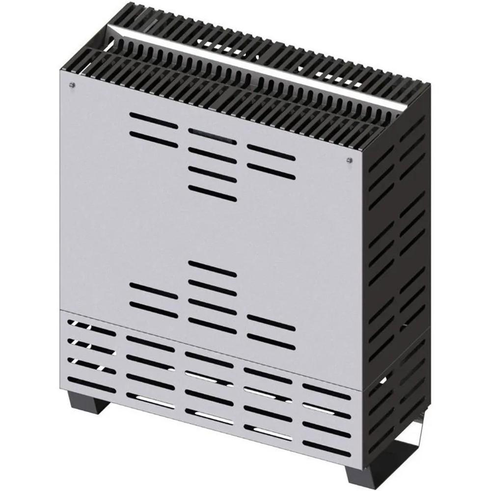 Sauna Seca 7,5kw para até 15m³ + Quadro Digital - Sodramar